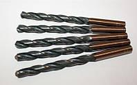 Сверло по металлу P9(Кобальт) TOPFIX, 1,0мм