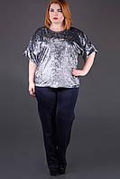 Женские брюки Olis Style Леди (54-64)