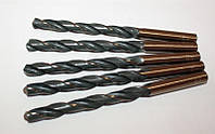 Сверло по металлу P9(Кобальт) TOPFIX, 1,5мм