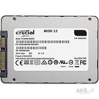 "Накопитель SSD Crucial 2.5"" 275GB (CT275MX300SSD1)"
