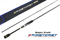 Major Craft Firstcast FCS-T762L (229 cm, 0.5-7 g)
