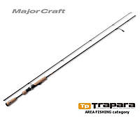 Major Craft Trapara Stream TPS-802MLX (244 cm, 3-15 g)