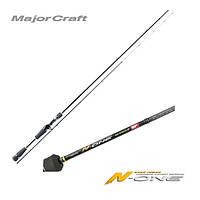 Кастинговое удилище Major Craft N-One NSL-S702UL/BF (213 cm, 1.5-5 g)