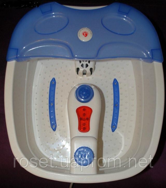 Гидромассажная ванночка для ног Foot Spa Massager - массажер для ног