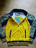 Олимпийский спортивный костюм Bosco Sport Украина, фото 6