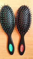 Расческа для волос с пластмассовыми зубцами. Опт и розница