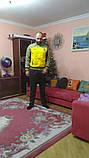 Олимпийский спортивный костюм Bosco Sport Украина, фото 5