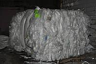 Отходы полиэтиленовой стреч-пленки