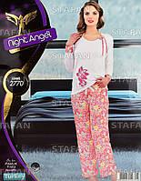 Женская домашняя одежда из Турции Night Angel 2770. Размер 46-48.