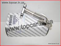 Сливная трубка турбины Fiat Doblo I 1.3MJTD  ОРИГИНАЛ 73500435