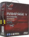 Материнская плата ASUS RAMPAGE V EXTREME/U3.1, фото 3