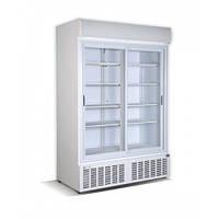 Холодильный шкаф Crystal CRS 1200