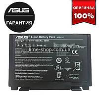Аккумулятор оригинал для ноутбука ASUS F83T