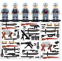 Набор Lego Япония