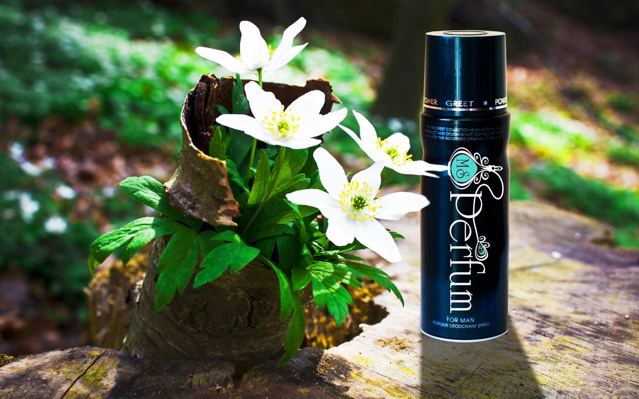 Versace Crystal Noir реплика парфюмированный дезодорант для девушек 200 мл