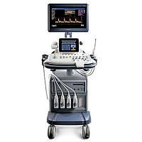 Ультразвуковой сканер SonoScape S40Pro с 4-мя датчиками в комплекте