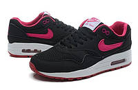 "Кроссовки Nike Air Max 87 ""Black/Pink/White"""