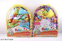 Коврик для малышей 8932AB