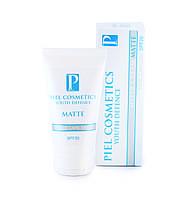 MATTE Cream SPF 20 Day Care Увлажняющий дневной крем c матирующим эффектом