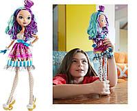 Кукла Ever After High Madeline Hatter из серии Way Too Wonderland.
