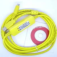 USB SC09 кабель программирования ПЛК Melsec FX
