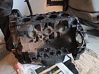 Блок цилиндров Двигатель мотор Land Rover Discovery