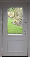Входная дверь модель П5 68 vinorit-05 СКЛО