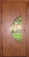 Входная дверь модель П5 34 vinorit-90 КОВКА, фото 1