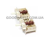 Переключатель мощности конфорок для электроплиты Gorenje 231121