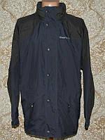 Плотная штормовая куртка Regatta мембрана Isotex (M) б\у