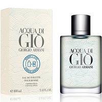 Мужские духи Giorgio Armani Acqua di Gio pour Homme Aqua for Life Edition edt 100ml