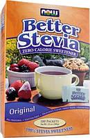 Better Stevia 100 packets (100 g)