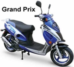 Запчасти для скутеров GRAND PRIX (Viper)