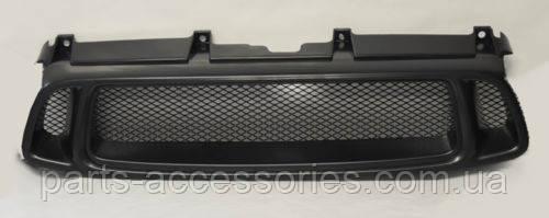 Subaru Impreza и WRX 2004-05 черная решетка радиатора Новая