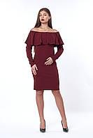Платье женское м285