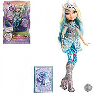 Кукла Ever After High Darling Charming из серии Dragon Games.