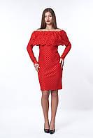 Платье женское м297