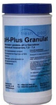 PH-Plus в гранулах Fresh Pool 1 кг