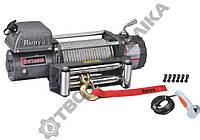Лебедка электрическая Runva EWX9500U 4,3 т