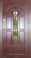 Входная дверь модель П5 124 vinorit-37 КОВКА Л10