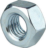 Гайка шестигранная DIN 934 М4 (100 шт/уп)