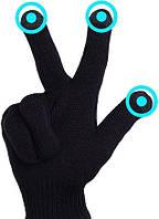 Теплые сенсорные перчатки iGlove (унисекс)
