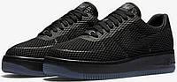 Кроссовки Nike Air Force 1 Low Black 6 - 1130