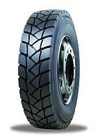 Petromax PT624 карьерная шина 315/80R22.5 156/152L, карьерные шины усиленные Китай