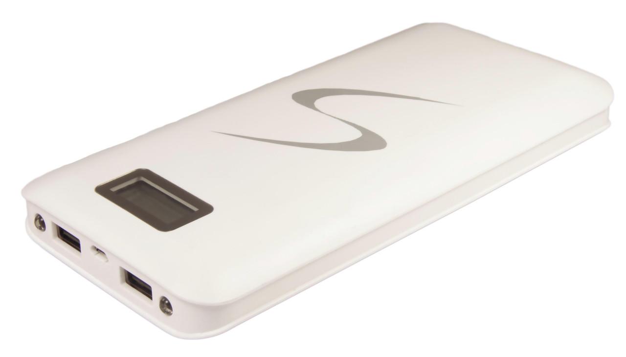 Портативний зарядний пристрій Power Bank 50000 mAh S з дисплеєм