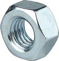 Гайка шестигранная DIN 934 М5 (100 шт/уп)