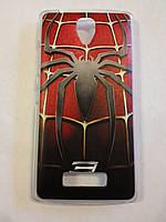 Чехол пластиковый для мобильного телефона Lenovo A2010, фото 1