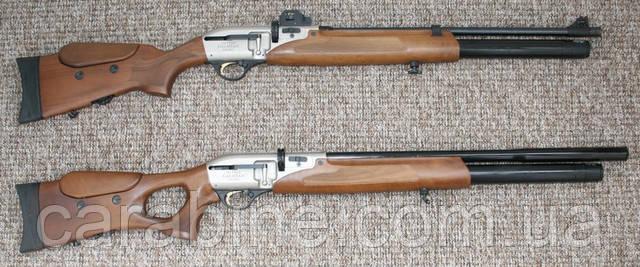 Как правильно выбрать пневматическую винтовку