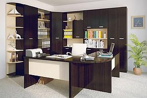 Офисный комплект №2 Летро