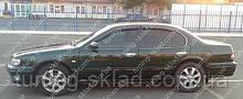 Вітровики вікон Ніссан Максима 4 А32 (дефлектори бокових вікон Nissan Maxima A32)